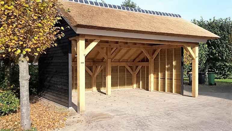 Bos- en houtproducten