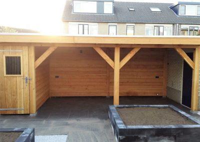 Doulas veranda platdak