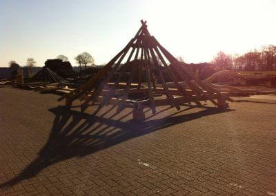 Foto's: Hooibergen 8