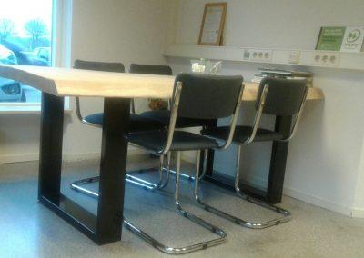 eiken vergadertafel kantoor.1