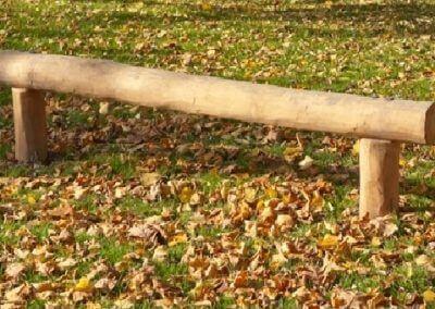 Originele en oerdegelijke houten speeltoestellen 6